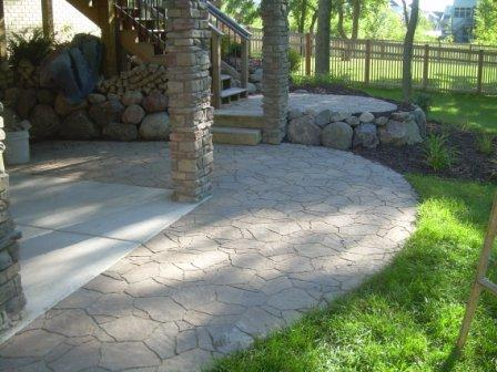Landscaping Timberpine Unplugged